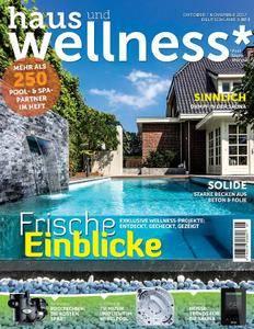 Haus und Wellness - Oktober/November 2017
