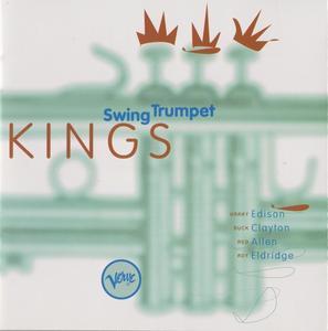 Harry Edison & Buck Clayton, Red Allen, Roy Eldridge - Swing Trumpet Kings (2CD) (1996)