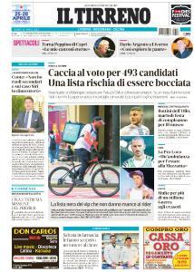 Il Tirreno Livorno - 27 Aprile 2019