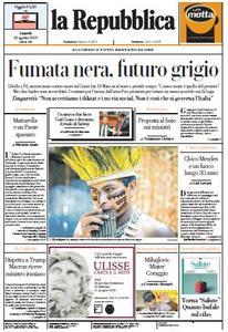 la Repubblica - 26 Agosto 2019