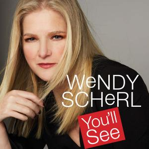 Wendy Scherl - You'll See (2019)