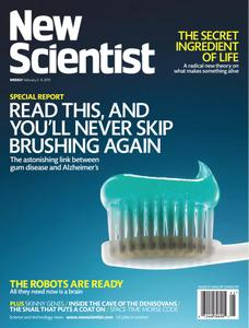 New Scientist - February 02, 2019