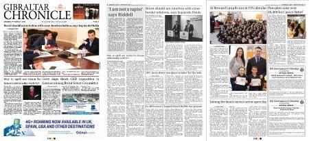 Gibraltar Chronicle – 24 February 2018