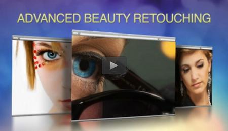 Advanced Beauty Retouching [repost]