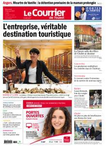 Le Courrier de l'Ouest Cholet – 03 février 2021