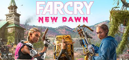 Far Cry® New Dawn (2019)