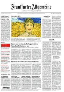 Frankfurter Allgemeine Zeitung F.A.Z. - 28. Dezember 2017