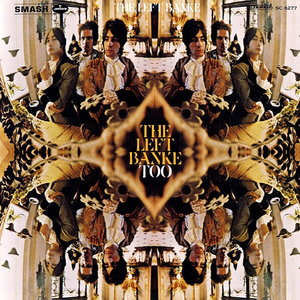 The Left Banke - The Left Banke Too (1968) [Remastered 2011]