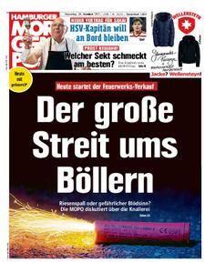 Hamburger Morgenpost - 28. Dezember 2017