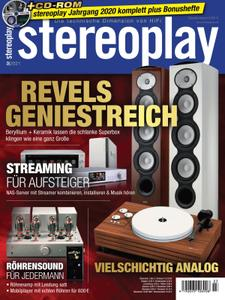 stereoplay – 04 Februar 2021