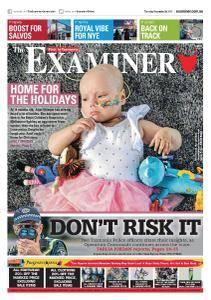 The Examiner - December 28, 2017