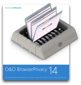 O&O BrowserPrivacy 14.5 Build 562