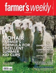 Farmer's Weekly - 06 March 2020
