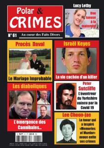 Polar & Crimes - N°61 2021