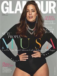 Glamour España - enero 2019