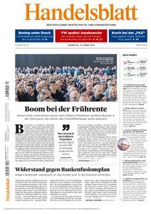 Handelsblatt - 19. März 2019