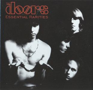 The Doors - The Complete Studio Recordings [1999, 7CD Box Set, ELEKTRA 62434-2A~G]