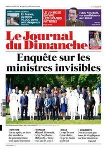 Le Journal du Dimanche - 19 août 2018