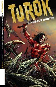 Turok - Dinosaur Hunter 012 2015 digital