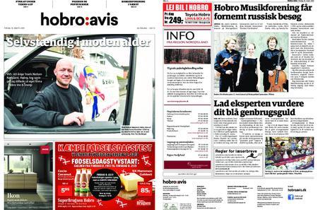 Hobro Avis – 19. marts 2019
