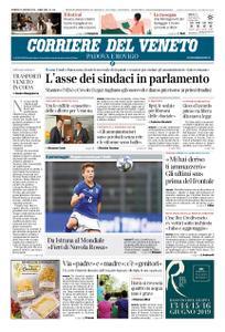 Corriere del Veneto Padova e Rovigo – 14 giugno 2019