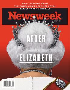 Newsweek USA - January 03, 2020