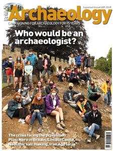 British Archaeology – September 2021