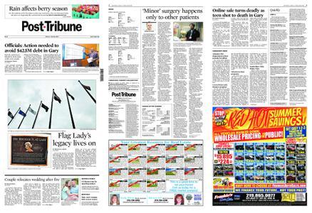 Post-Tribune – June 14, 2019