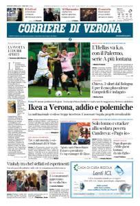 Corriere di Verona - 9 Aprile 2019