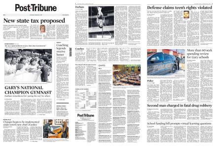 Post-Tribune – February 06, 2021