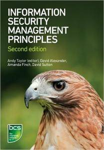 Information Security Management Principles, 2nd edition