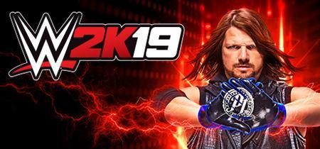 WWE 2K19 (2018) Update 1.04
