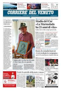 Corriere del Veneto Vicenza e Bassano – 06 agosto 2019