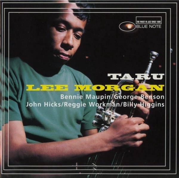 Lee Morgan - Taru (1968) [24-bit remaster]