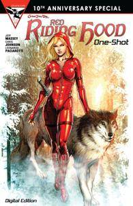 Grimm Fairy Tales Presents 10th Anniversary Special 002 2015 Digital