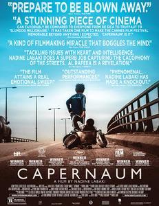 Capernaum (2018) Capharnaüm