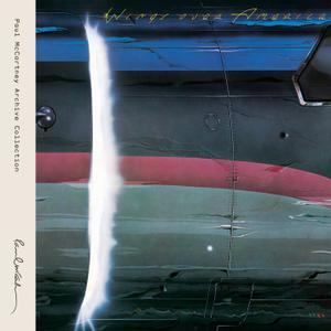 Paul Mccartney & Wings - Wings Over America (Remastered) (2013/2019) [Official Digital Download]