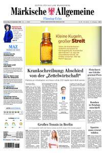 Märkische Allgemeine Fläming Echo - 19. September 2019