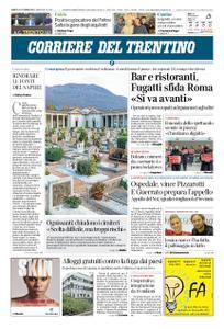 Corriere del Trentino – 31 ottobre 2020