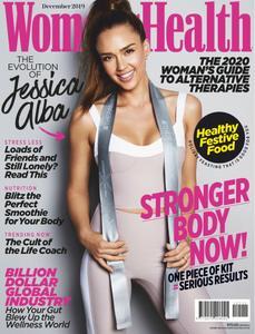Women's Health South Africa - December 2019
