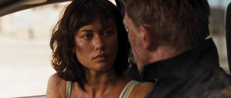 James Bond - Quantum of Solace (2008)