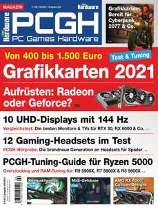 PC Games Hardware – Februar 2021
