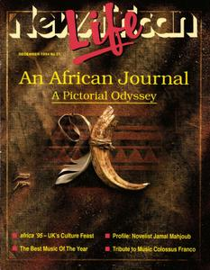 New African - Life Supplement No. 21