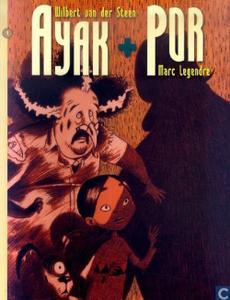 Ayak & Por - 02 - De Eenzame Sultan