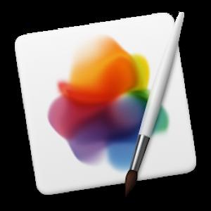 Pixelmator Pro 1.3.4 macOS