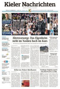 Kieler Nachrichten – 30. Dezember 2019
