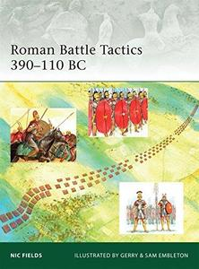 Roman Battle Tactics 390-110 BC (Elite)