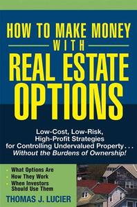 How to Make Money With Real Estate Options