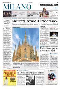 Corriere della Sera Milano – 03 maggio 2019