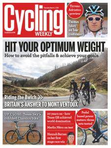Cycling Weekly - March 01, 2018